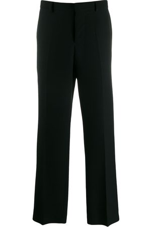 Ami Men Wide Fit Trousers