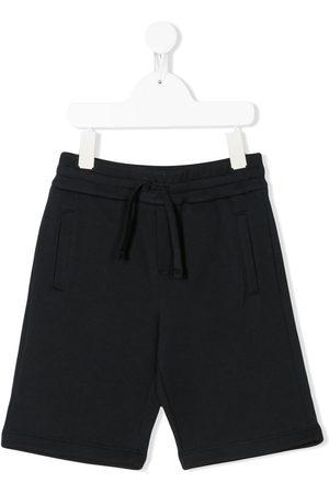Dolce & Gabbana Drawstring track shorts