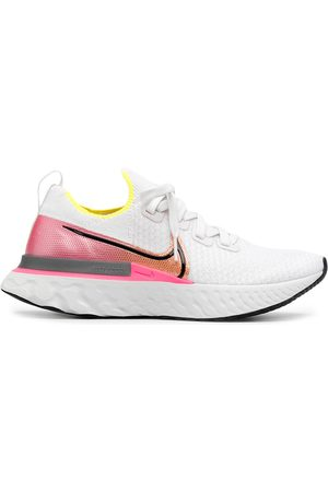 Nike React Infinity Run Flyknit sneakers