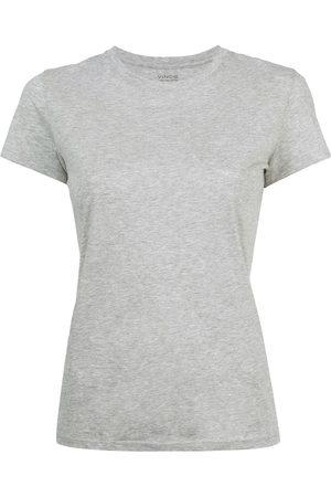 Vince Classic short-sleeve T-shirt - Grey