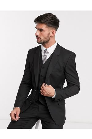 ASOS Slim suit jacket in