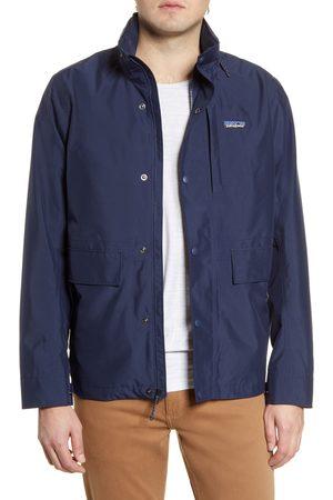 Patagonia Men's Light Storm Water Repellent Jacket