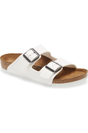 Birkenstock Toddler Girl's Arizona Slide Sandal