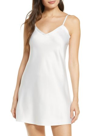 Rya Collection Women's Fresh Satin Chemise