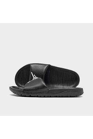Jordan Boys' Big Kids' Break Slide Sandals in /