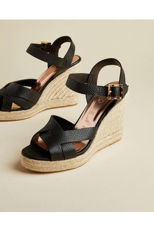 Ted Baker Women Wedges - Espadrille Wedges