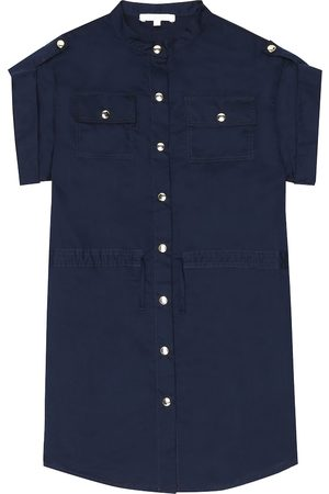 Chloé Cotton shirt dress