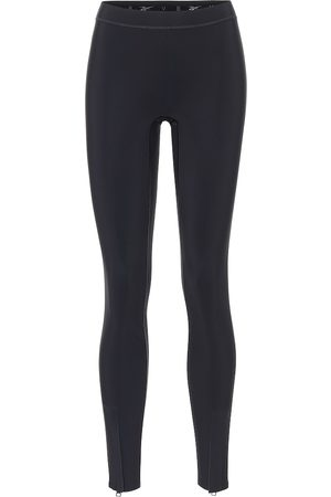 Reebok High-rise performance leggings