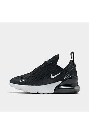 Nike Little Kids' Air Max 270 Casual Shoes in Size 1.5