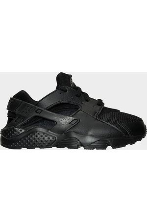 Nike Boys' Little Kids' Huarache Run Casual Shoes in Size 2.0