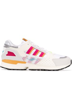 adidas Panelled low-top sneakers