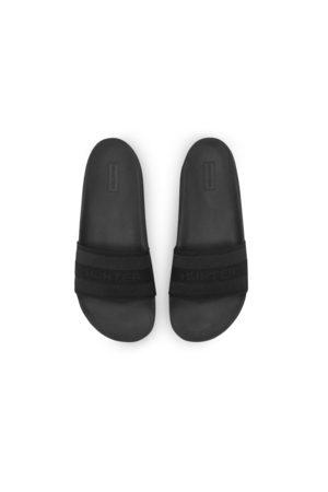 Hunter Women Sandals - Women's Original Elastic Slides