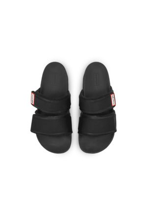 Hunter Women's Original Double Strap Slides