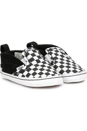 Vans Flat Shoes - Slip-on crib sneakers