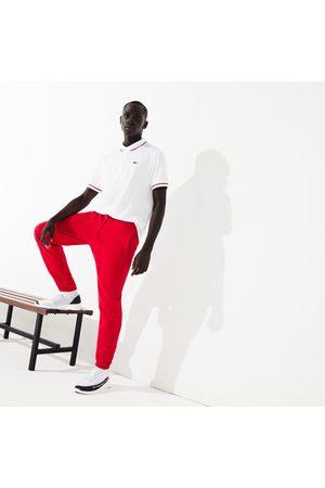Lacoste Men's Sport Fleece Track Pants :