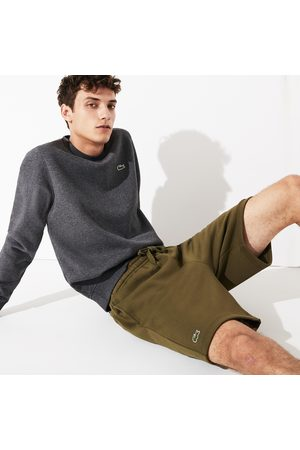 Lacoste Men's Sport Tennis Fleece Shorts :