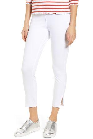 HUE Women's Comfort Waist Skimmer Pants