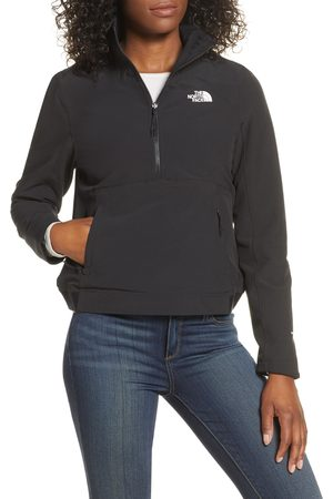 The North Face Women's Shelbe Raschel Reversible Pullover Jacket