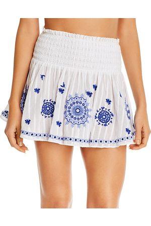 Ramy Brook Women Beachwear - Mini Skirt Swim Cover-Up