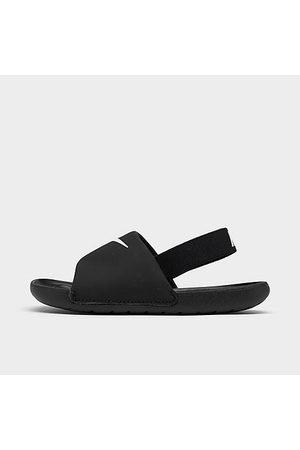 Nike Sandals - Boys' Toddler Kawa Slide Sandals in Size 4.0