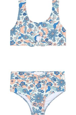 Chloé Floral bikini