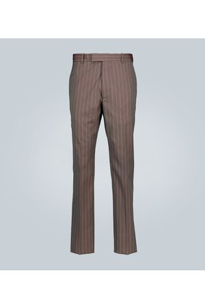 Maison Margiela Vintage striped pants