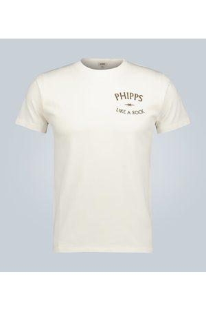Phipps Like a Rock short-sleeved T-shirt