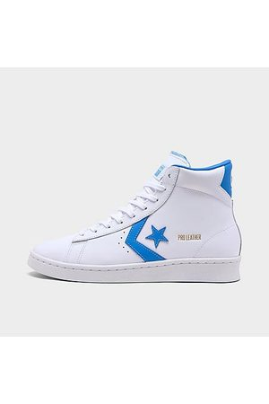 Converse Men's Pro Leather High Top Casual Shoes in Size 10.0