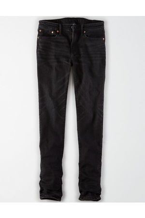 American Eagle Outfitters AirFlex Stacked Skinny Jean Men's 26 X 28