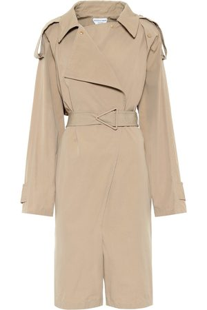 Bottega Veneta Cotton-blend jumpsuit