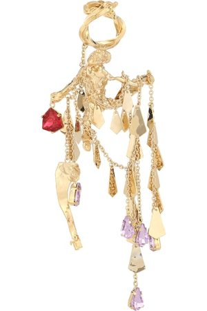 VALENTINO GARAVANI Embellished earrings