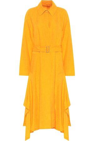 Joseph Cassie linen coat