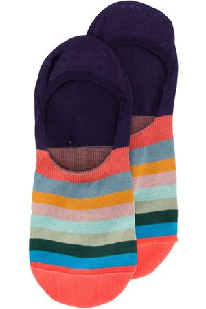 Paul Smith Artist Stripe socks