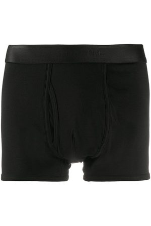Sunspel Plain boxer shorts
