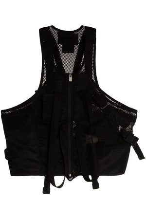 1017 ALYX 9SM Tactical zip-up vest