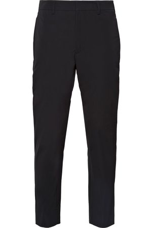Prada Light stretch trousers