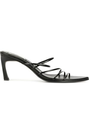 Reike Nen 5 Strings 80mm open toe sandals