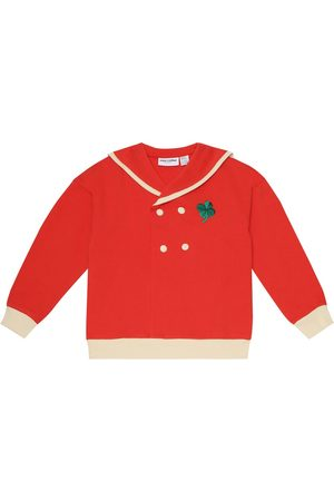 Mini Rodini Cotton shirt