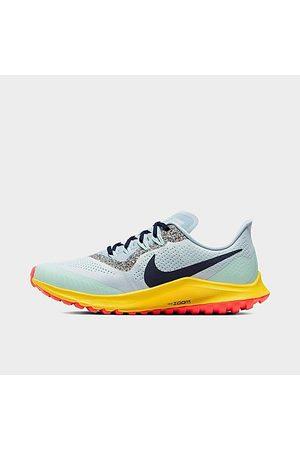 Nike Women's Air Zoom Pegasus 36 Trail Running Shoes in