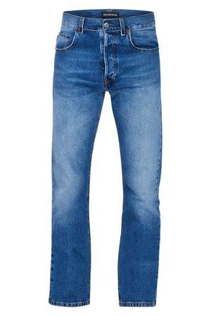 Balenciaga Flat Jeans