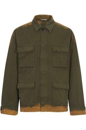 Marni Men Jackets - Safari jacket