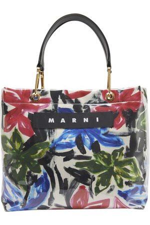 Marni Women Tote Bags - Glossy Grip tote bag