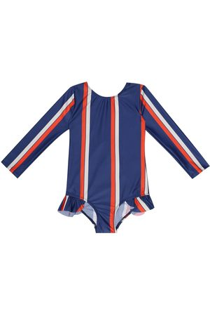 Mini Rodini Stripe UV swimsuit