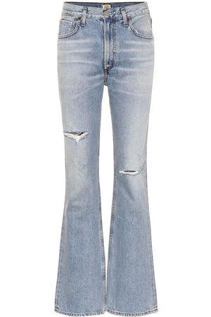 Citizens of Humanity Libby mid-rise bootcut jeans