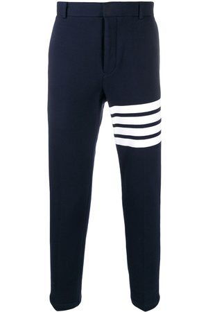 Thom Browne Loopback chino trousers