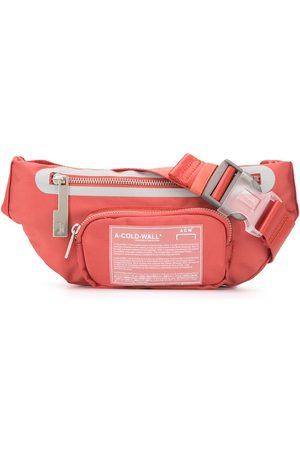 A-cold-wall* Patch-embellished belt bag