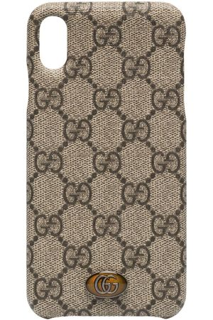 Gucci Women Phones Cases - Ophidia iPhone XS Max case