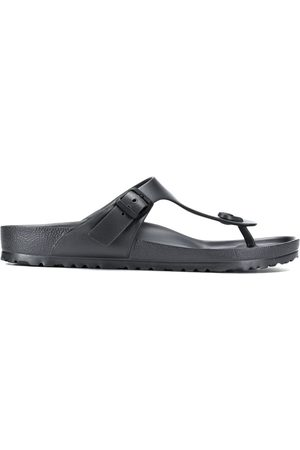Birkenstock Rubber flip flops - Grey