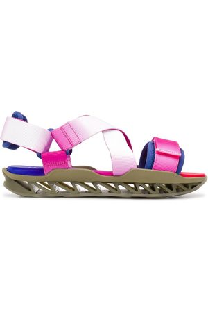 Camper Women Sandals - X Bernhard Willhelm Himalayan sandals