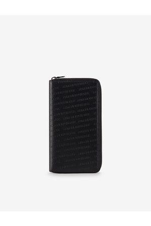 Armani Men Wallets - Wallet Bovine